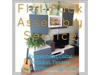 24/7 flat pack furniture assembly and other handyman services
