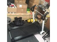 Reebok I Run Treadmill running machine