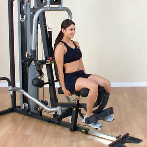 BodySolid G5S, all-in-one work out unit. Cambridge Kitchener Area image 10
