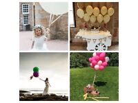Balloons Ayrshire