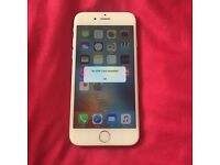 Iphone 6 16gb, on EE boxed.