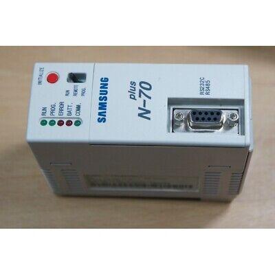 Used Samsung Cpl9215a-1 N-70 Plus Cpu Unit 1pcs