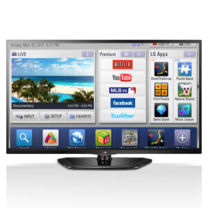 """LG 55"""" LED SMART TV *GREAT CONDITION*"""