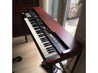 Hammond XK-3 organ + pro flightcase
