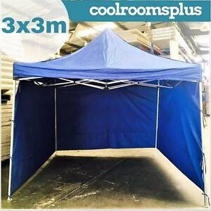 3x3m Pop Up Outdoor Marquee Folding Tent Canopy Party Stall Shad Dandenong Greater Dandenong Preview