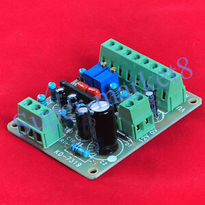 VU-Meter-Driver-PCB-Board-Stereo-for-Two-VU-Meters-New