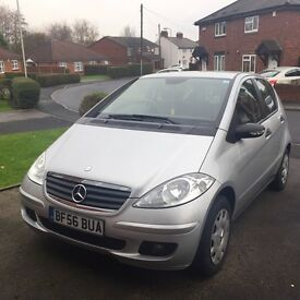 MERCEDES A150 Classic !!!Low Mileage!!!