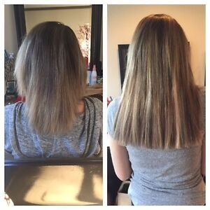 SUPER CHEAP HAIR EXTENSIONS!! Prince George British Columbia image 3