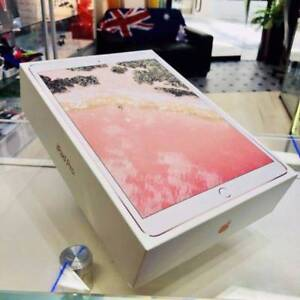 NEW IPAD PRO 10.5-INCH 64GB ROSE GOLD WIFI CELL TAX INVOICE Surfers Paradise Gold Coast City Preview