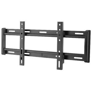Insignia NS-HTVMF1701-C Fixed TV Wall Mount For Most TVs 13-32s  Black (New Other)