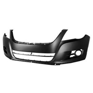 Hundreds of New Painted Volkswagen Tiguan Front Bumpers & FREE shipping