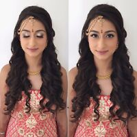 $60 party hair and makeup