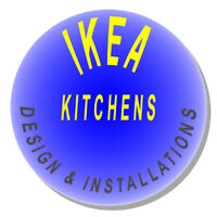 ✔️ KITCHENS remodeling/renovations/ IKEA SALE