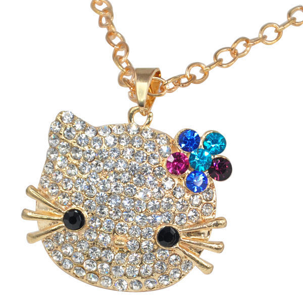 Finding the Perfect Hello Kitty Jewelry