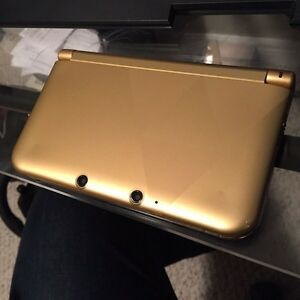 Limited edition Zelda 3dsxl sell/trade