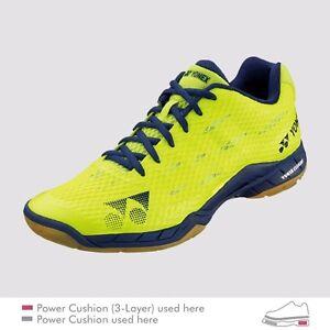 Yonex SHB Aerus Badminton Shoes US 7, 7.5