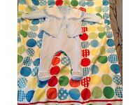 Baby boys outfit age 3 months