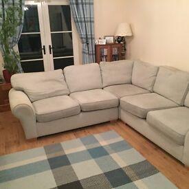 Laura Ashley Bradford Corner Group Sofa