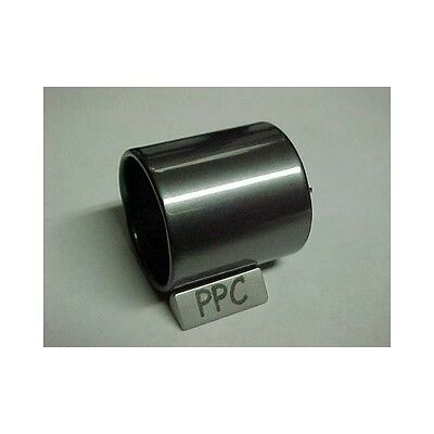 1 Lb Smoked Black Chrome Metallic Powder Coating