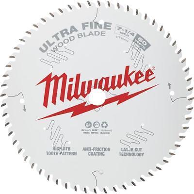 10 Pk Milwaukee 7-1/4