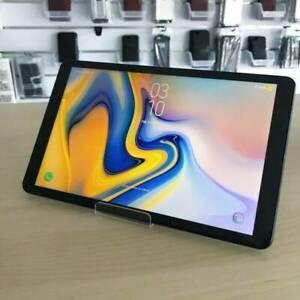 Samsung Galaxy Tab A 10.5 WiFi Cellular 4G 32GB Black Case TG