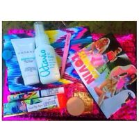 Monthly Beauty Subscription!
