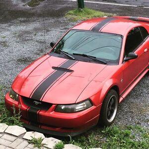 Mustang 3.8l 2002