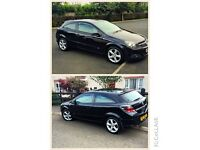 Vauxhall Astra Sport SRI 1.9