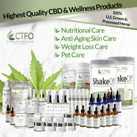 Get Your Top Quality CBD Products In One Place.