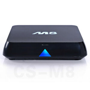 OCTO CORE ANDROID TV BOX★ULTRA HD★4K+1080P★PROGRAMMED+GUARANTEE★