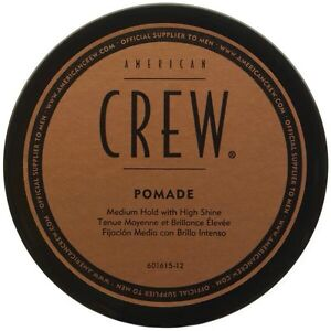American Crew 3oz Pomade Hair Styling Gel! Windsor Region Ontario image 1