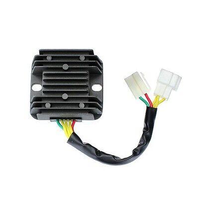 Hyosung OEM Voltage Regulator Rectifier GT650R GT650 GV650 GV700 ST7 GT650S