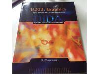 D203 Graphics Book