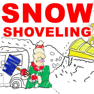 SNOW PLOWING AND SNOW REMOVAL SERVICES - SNOWPLOW Peterborough Peterborough Area image 4