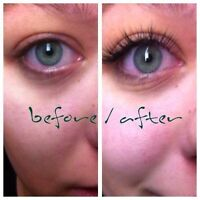MICROBLADING AND LASH EXTENSIONS (PROMOTIONAL OFFER)