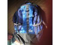 Lowe Alpine Ace 25 rucksack