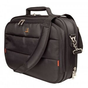 """Urban Factory City Classic V2 15.6"""" Laptop Carrying Case"""
