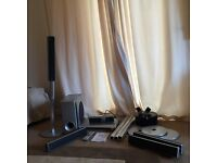 SONY DVD Home Theater System 5.1