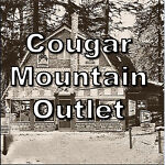 Cougar Mountain Outlet