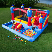 ❀BOUNCY CASTLE / FOR RENT❀