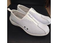 Australian Leather Bowls Shoes