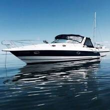 2003 Sunrunner 3700LE Southport Gold Coast City Preview