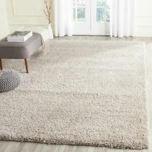 Rowen Power Loom Beige Area Rug