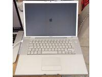 "Apple MacBook Pro A1150 15.4"" Laptop - 2006 - Spares / Repairs"
