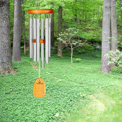 Amazing Grace Chime - Small - Woodstock Chimes AGSS
