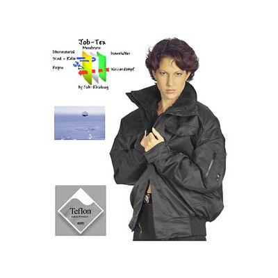 Winter Handwerker Pilotenjacke Wetterschutzjacke Arbeitskleidung Wasserdicht