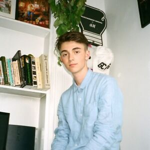 2 Tickets for Greyson Chance @ The Drake Hotel, March 3