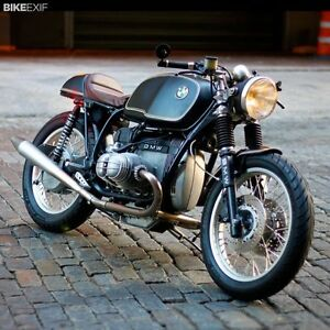 Looking for ! Project bmw cafe racer doesn't have to work !!