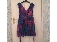 Multicoloured Next dress