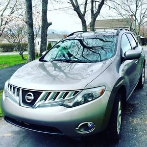 2009 Nissan Murano - PRICE REDUCED FOR QUICK SALE